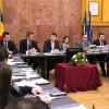 Şedinţa extraordinară a Consiliului Judeţean Harghita: Repartizarea pe unităţi administrativ-teritoriale a sumelor defalcate din taxa pe valoarea adăugată