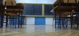 Abandonul şcolar este în creştere în Harghita