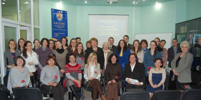 Un moment deosebit a avut loc la CECCAR – Filiala Harghita: cu mâna pe Biblie, 27 de persoane au depus jurământul