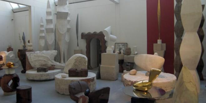 Brâncuşi – o viziune asupra reprezentării care a redefinit conceptul de sculptură