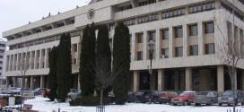 Fonduri pentru rezolvarea urgenţelor localităţilor, alocate la şedinţa extraordinară a Consiliului Judeţean