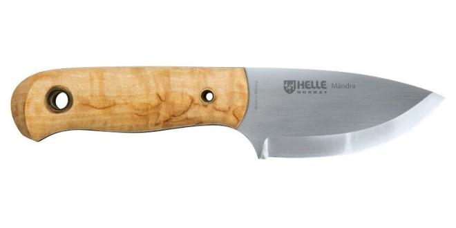 """O firmă norvegiană lansează cuţitul """"Mândra"""", testat de expertul în supravieţuire Les Stroud în Făgăraş"""