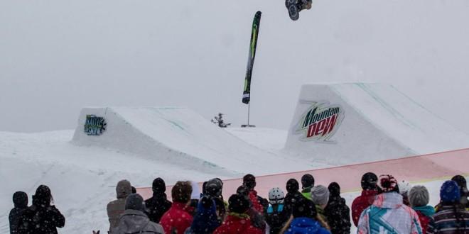 Ride More – Battle on Snow şi-a premiat câştigătorii