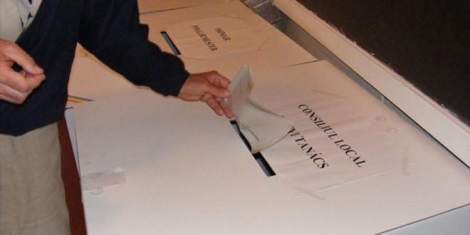 PNL Harghita şi-a definitivat lista candidaţilor la primării