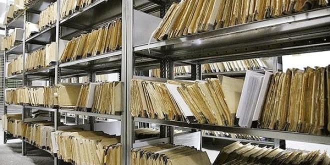 Arhivele Naţionale ale României – 185 de ani de existenţă