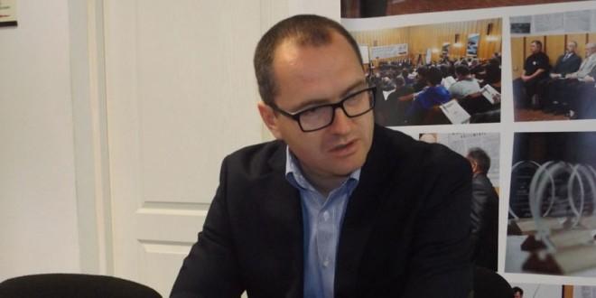 Regionalizarea unor activităţi de trezorerie şi ANAF creează nervozitate la nivelul managementului companiilor mijlocii