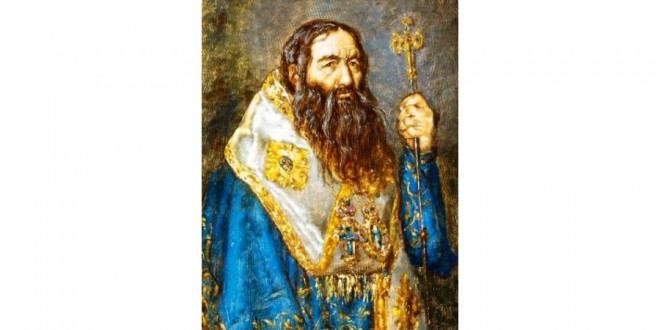 Sfinţi români şi protoromâni: Sfântul Ierarh Pahomie de la Gledin