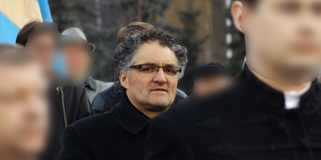 Ráduly Róbert, candidat pentru a patra oară la Primăria Miercurea-Ciuc, a avut de mai multe ori impact nedorit cu legea