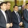 UDMR a depus lista candidaţilor pentru Consiliul Judeţean Harghita