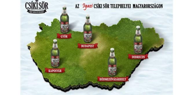 """Ungaria vrea să interzică Heineken folosirea stelei roşii în logo-ul său, după decizia justiţiei din România de a interzice marca Csíki: """"Răneşte sensibilitatea ungurilor care au suferit din cauza comunismului"""""""