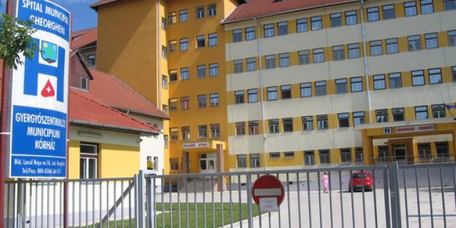 Bărbatul care a agresat un medic de la UPU Gheorgheni, reținut
