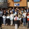 """Concursul Naţional de Literatură """"Jenică Andrei"""": De Ziua Internaţională a Copilului, elevii câştigători au fost premiaţi"""