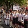 """Sărmaş: Festivalul """"Cântec, joc şi voie bună"""", ediţia a VIII-a"""