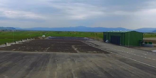 Deschiderea Centrului de Management al Deșeurilor din la Remetea întârzie