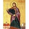 Sfinţi români şi străromâni: Sfântul Mucenic Ioan cel Nou de la Suceava