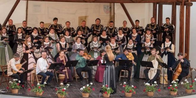 Final apoteotic al Festivalului de muzică veche din Miercurea-Ciuc