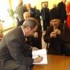 """Zilele """"Miron Cristea"""", ediţia a XIX-a: Slujbă de pomenire a Patriarhului, expoziţii, lansări de carte"""