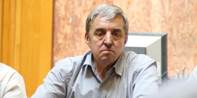 Fost director al finanţelor publice harghitene, condamnat definitiv la 3 ani şi 4 luni închisoare cu executare