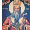 Sfinţi români şi protoromâni: Cuviosul părintele nostru Nifon, Patriarhul Constantinopolului