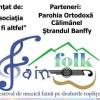 Festival de muzică folk pe dealurile topliţene: La sfârşitul lunii va avea loc prima ediţie a festivalului FOLK FAIN