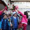 """Emoţii, flori şi speranţe: Nou început de an şcolar la """"Liviu Rebreanu"""""""