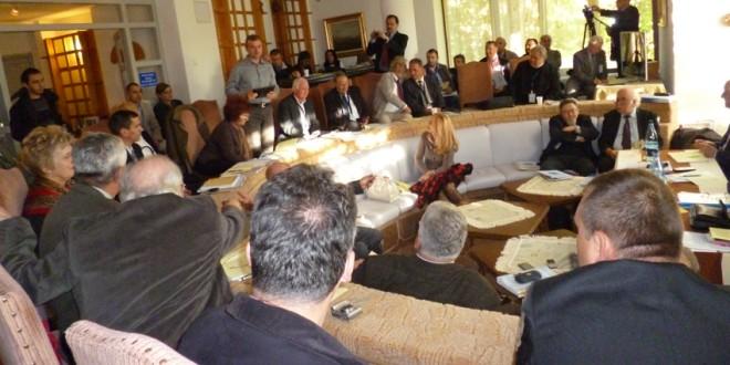 """Vineri începe cea de-a XXII-a ediţie a Sesiunii Naţionale de Comunicări Ştiinţifice """"Românii din sud-estul Transilvaniei. Istorie, cultură şi civilizaţie"""""""