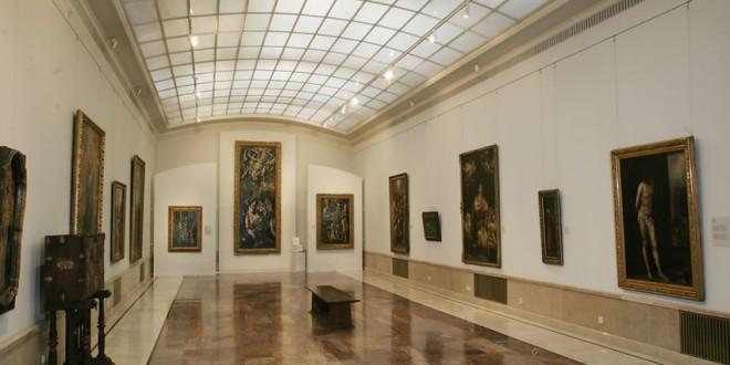 Evoluţia muzeului de la concept la spaţiu specializat