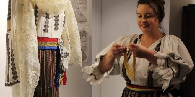 Rucsandra Maria Şăulean – a rămas un suflet profund românesc