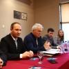 Filiala harghiteană a Partidului Naţional Liberal şi-a prezentat o parte dintre candidaţii la Parlamentul României