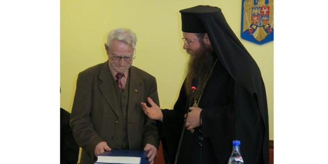 """Ilie Şandru: """"ANI DE ZBUCIUM"""""""