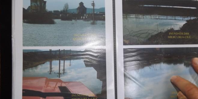 Stadiul de executare a investiţiilor pe râul Olt şi afluenţii săi din Harghita pentru prevenirea inundaţiilor