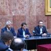 Mircea Duşa, susţinut de fostul premier şi alţi doi foşti miniştri