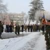 Ceremonii de comemorare a eroilor harghiteni căzuţi în timpul evenimentelor din 1989