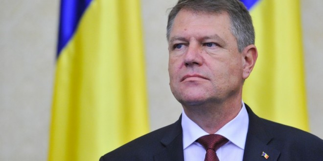 Klaus Iohannis rămâne inflexibil în privinţa desemnării lui Dragnea ca premier: Criteriul de integritate rămâne valabil