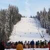 Astăzi se deschide sezonul de schi la Borsec