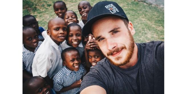 Fotografii din lumea exotică a Kenyei
