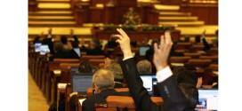 Petiţie formulată de patru politicieni harghiteni pentru schimbarea legii electorale
