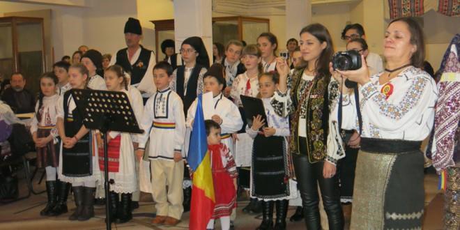 """Şezătoare sub semnul Unirii Principatelor Române: """"Noi, cu toţii, cei din Harghita şi Covasna, avem ceva ce nu au alţii în comun: aceeaşi îndârjire şi convingere pentru păstrarea identităţii noastre naţionale"""""""