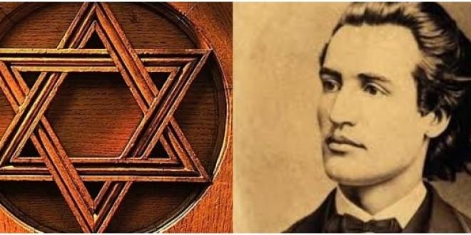 """Prof. Constantin Barbu: """"Toţi cei nouă agenţi străini care au produs rapoarte împotriva lui Eminescu sunt evrei unguri şi evrei austrieci"""""""