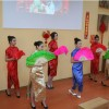 Anul Nou Chinezesc – Anul cocoşului de foc, sărbătorit la Miercurea-Ciuc