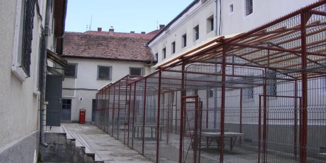 Angajat al Penitenciarului Miercurea Ciuc, testat pozitiv cu COVID-19