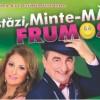 """""""Astăzi, minte-mă frumos"""", cu Vasile Muraru și Valentina Fătu-Pătrașcu"""