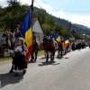 Păștenii de la Tulgheș, păstrători de tradiție