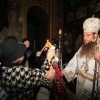 Sfânta Lumină de la Ierusalim