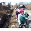 Patrula de Reciclare la Şcoala Gimnazială Livezi