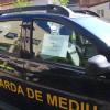 Grevă generală la Comisariatul Județean al Gărzii Naționale de Mediu