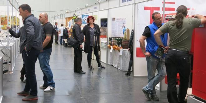 Peste 60 de firme din România şi Ungaria, la cea de-a XXVII-a ediţie a Expo Ciuc