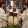 Pogorârea Duhului Sfânt, prăznuită festiv în Catedrala Eparhială din Miercurea-Ciuc