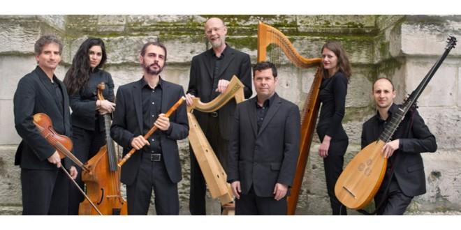 Festivalul de Muzică Veche Miercurea-Ciuc şi Universitatea de Vară de Muzică Veche, ediţia a X-a
