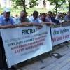 După protestul de la Bucureşti, Ministerul Mediului propune recoltarea sau capturarea a 140 de urşi